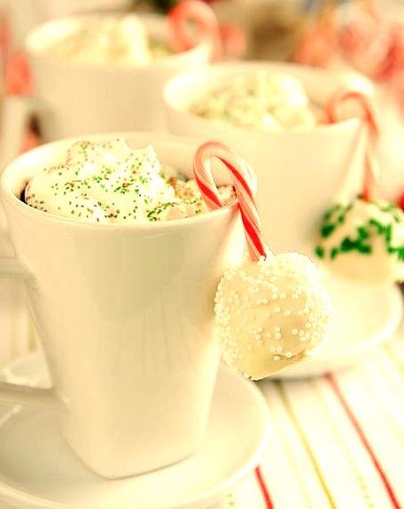 Ice-Cream, Christmas