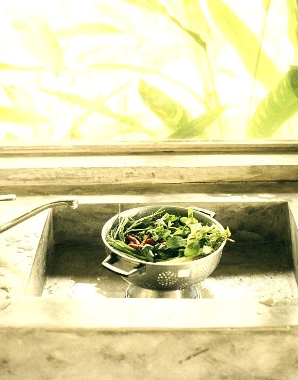 Mango Chili Rice Salad Happy Yolks